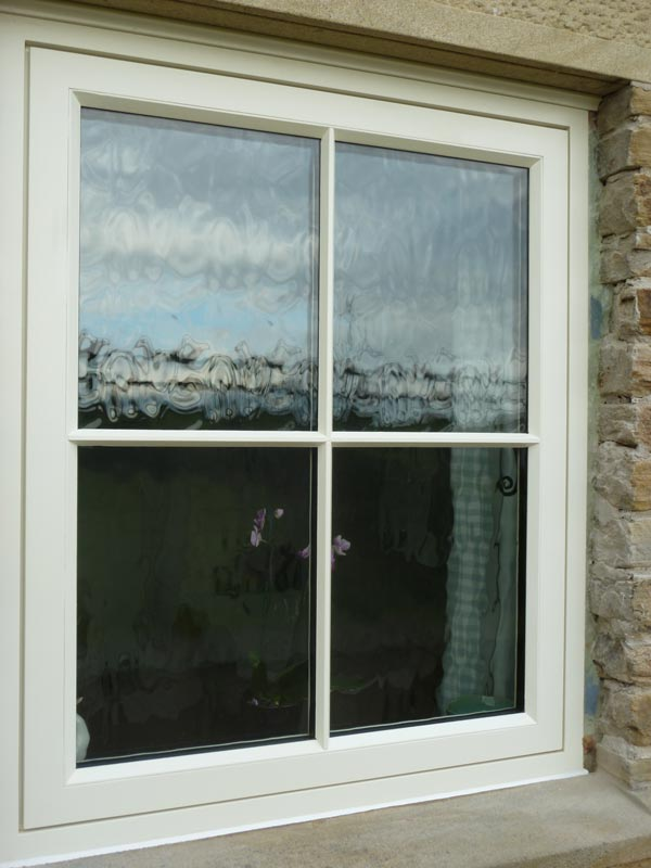 Casement Window