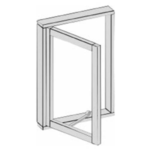 Casement Window 1